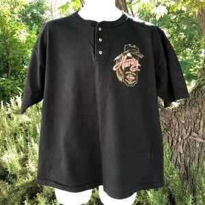 VTG 90s HARLEY DAVIDSON OC California Shirt